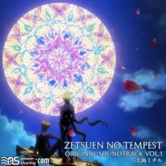 Zetusen no Tempest Original Soundtrack Vol.1