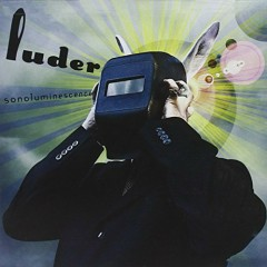 Sonoluminescence - Luder