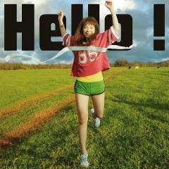 Hello! - Yuki