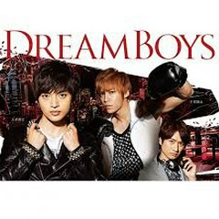 2016 DREAM BOYS - Kis-My-Ft2