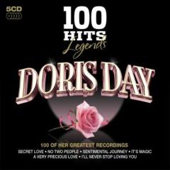 100 Hits Legends (CD10) - Doris Day