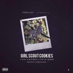 Girl Scout Cookies (Single) - Jking, Maximan