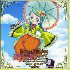 Rozen Maiden träumend ~Character Drama~ Vol.2 Kanaria