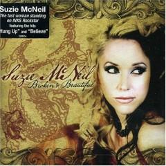 Broken And Beautiful - Suzie McNeil