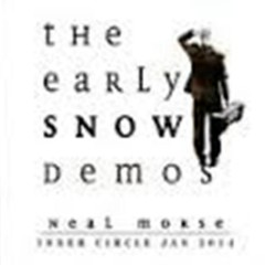 The Snow Tapes (Limited Edition Bonus CD)