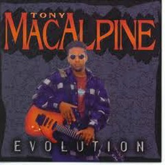 Evolution - Tony Macalpine