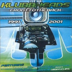 Front To The Back - Klubbheads