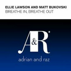 Breathe In, Breathe Out - Matt Bukovski