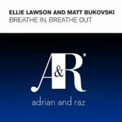 Breathe In, Breathe Out - Matt Bukovski