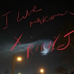 ILOVEMAKONNEN x Ronny J (EP)