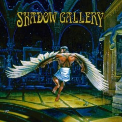 Shadow Gallery - Shadow Gallery