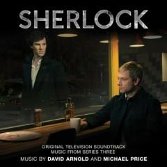 Sherlock: Series 3 OST (P.1) - Michael Price,David Arnold