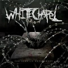 The Somatic Defilement Re Mastered - Whitechapel