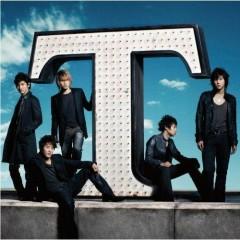 T - CD1