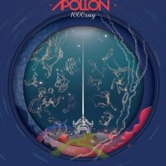 APOLLON - 1000say
