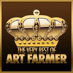 The Very Best Of Art Farmer (CD4) - Art Farmer