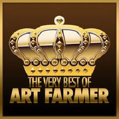 The Very Best Of Art Farmer (CD5) - Art Farmer