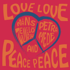 Love Love Peace Peace (Single)