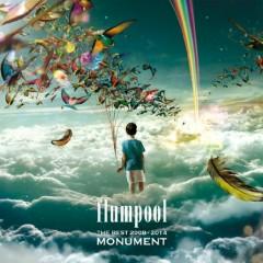 The Best 2008-2014「MONUMENT」(CD2) - flumpool
