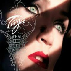 What Lies Beneath (Standart Edition) - Tarja Turunen