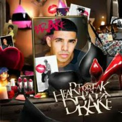 Heartbreak Drake (CD2)