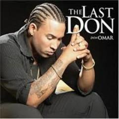 The Last Don - Don Omar