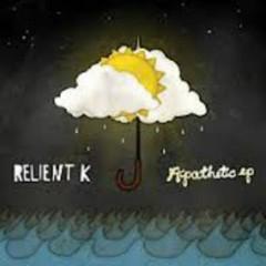 Apathetic EP - Relient K