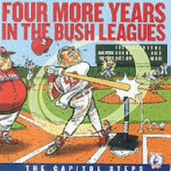 Four More Years In The Bush Leagues (CD2)