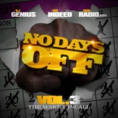 No Days Off 3 (CD1)