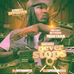 Grind Never Stops (CD1)