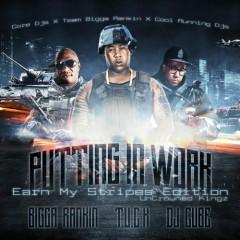 Putting In Work (CD2)