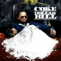 Coke Up In Da Dollar Bill - Raekwon