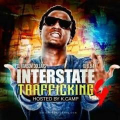 Interstate Trafficking 4 (CD2)