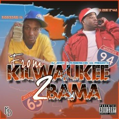 From Kilwaukee 2 Bama (CD2)