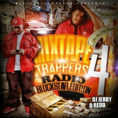 Mixtape Trappers Radio 4 (CD1)