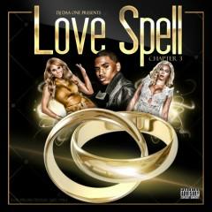 Love Spell: Chapter 3 (CD1)