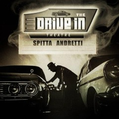 The Drive-In Theatre - Curren$y