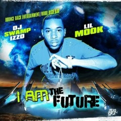 I Am The Future (CD1)