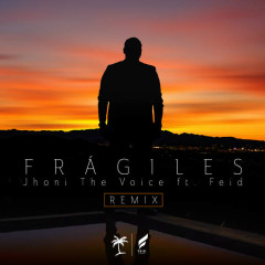 Frágiles (Remix) (Single)