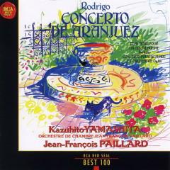 Rodrigo Concerto De Aranjuez - Kazuhito Yamashita