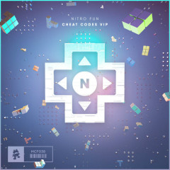 Cheat Codes VIP (Single) - Nitro Fun