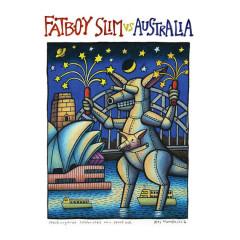 Fatboy Slim vs. Australia