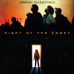 Night Of The Comet OST