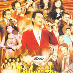Dấu Ấn Cuộc Đời(CD1)