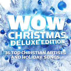 WOW Christmas 2013 (Deluxe Edition) - Various Artists