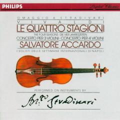 Vivaldi The Four Seasons CD1