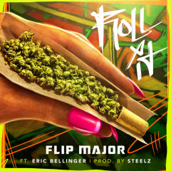 Roll It (Single)