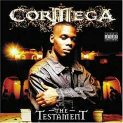 The Testament - Cormega