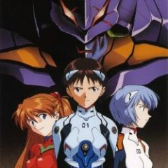 Zankoku na Tenshi no Thesis - FLY ME TO THE MOON - Evangelion