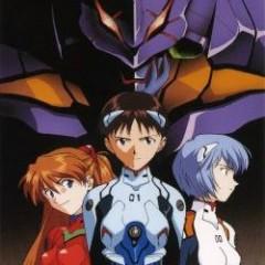 Zankoku na Tenshi no Thesis - FLY ME TO THE MOON - Evangelion